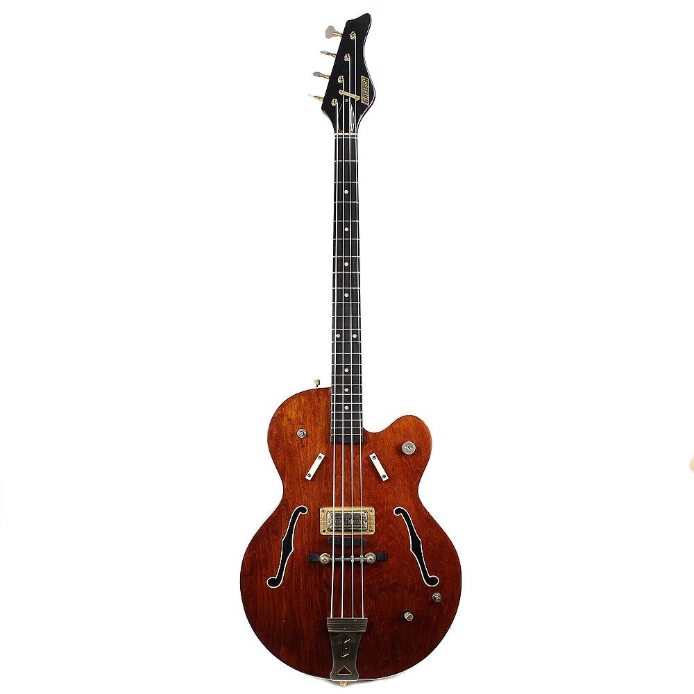 Gretsch guitarras vintage y ebay