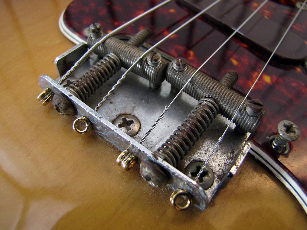 fender mandocaster