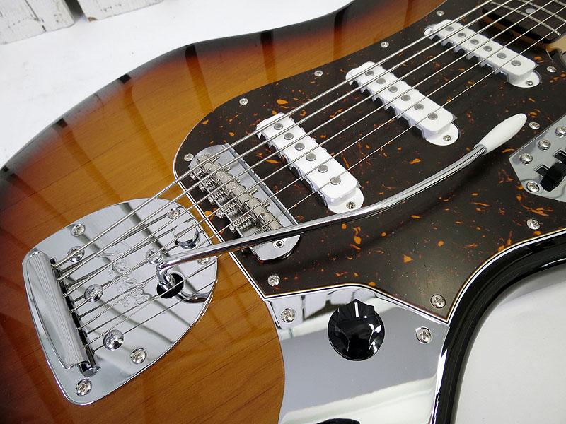 2013年芬达限量版mij贝斯六世电动低音吉他