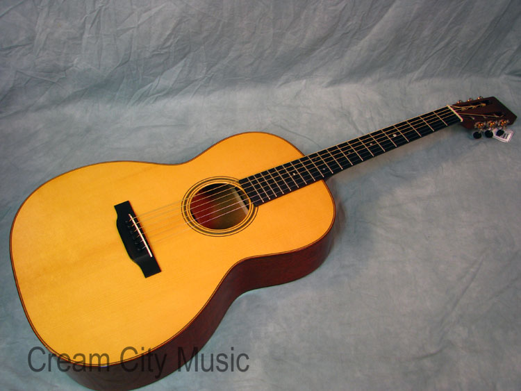 The Ultimate Authentic Reproduction: 000-18 12-fret (c  1924-1930
