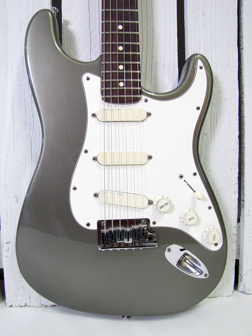 1987 fender stratocaster strat plus electric guitar